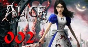 Alice: Madness Returns #002 [Deutsch] [HD] – Rückkehr ins Wunderland