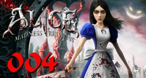 Alice: Madness Returns #004 [Deutsch] [HD] – Elende Mückenplage!