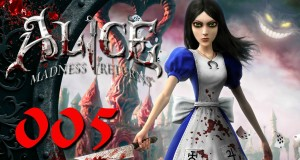 Alice: Madness Returns #005 [Deutsch] [HD] – Über den Abgrund