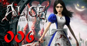 Alice: Madness Returns #006 [Deutsch] [HD] – Des Uhrmachers Werk