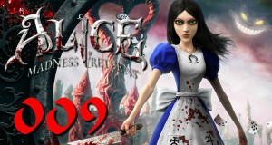Alice: Madness Returns #009 [Deutsch] [HD] – Schleimiges Monster
