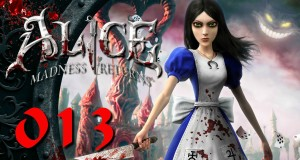 Alice: Madness Returns #013 [Deutsch] [HD] – Überall nur Lava