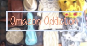 **AMAZON ADDICTION** – I Like Online Shopping