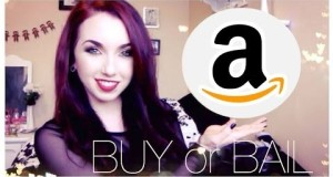 Amazon BUY or BAIL Tag! [with Kendall Rae]