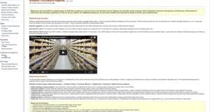 Amazon FBA Returns – Reimbursements
