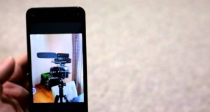 Amazon Fire Phone hands on review