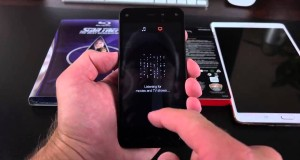 (Amazon Fire Phone ) Unboxing & Review