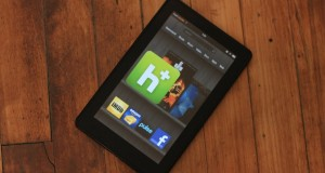 Amazon Kindle Fire Review – Best Gift This Christmas?