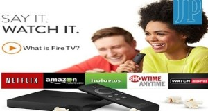 Amazon Kindle Fire Tv Shows – 2014