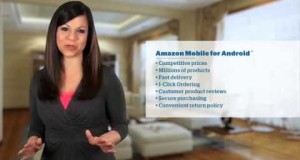 Amazon Mobile Shopping for Android™ App: Overview Tutorial