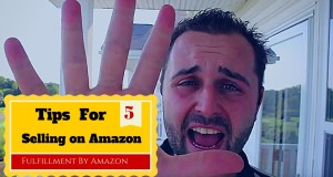 Amazon Selling Tips and Essential Money Making Information