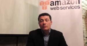 Amazon Web Services (AWS) Verdiği Hizmetleri Tanıttı