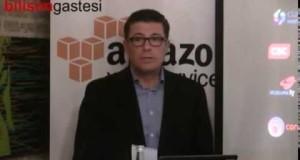 Amazon Web Services Sektör Basını ile Buluştu