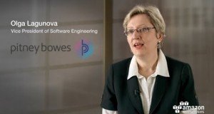 AWS Partner Success: Pitney Bowes