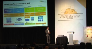 AWS Summits 2015 | Singapore – Transform Your Enterprise Faster