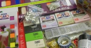 ♡ BIG Crafty Online Amazon Shopping! ♡ Modes4u ,LOTS OF Polymer clay!