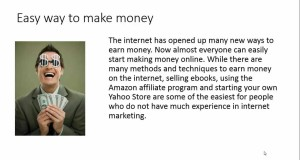 Coffee Shop Millionaire Review – How to Make Money with Amazon and Yahoo