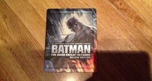 Dark Knight Returns Deluxe Review + Unboxing of Amazon Exclusive Steelbook