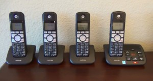 Dect 6.0 Cordless Phone Reviews