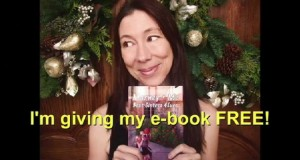 E-book Marney + Me Available on Amazon Now! :)