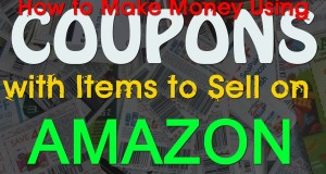 Extreme Couponing – Getting Started Guide