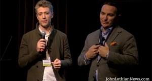 FinTech Exchange Chicago 2015 – Amazon Web Services