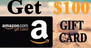 Free Amazon gift card codes 2015