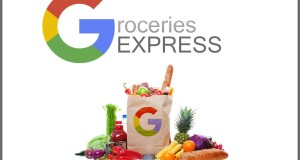 GOOGLE  EXPRESS GROCERY SHOPPING 2015 | GOOGLE WILL NOW DELIVER FRESH FOOD TO YOUR HOME