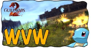 GUILD WARS 2: WvW Blobbaddon  Returns!