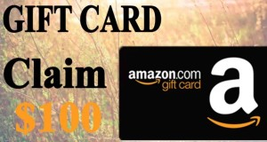 How to Claim amazon gift card valid codes 100 USD [2015] +Proof