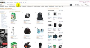 How to do online shopping through Amazon – World's Largest Online Retailer