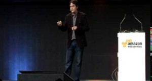 Inovación con Amazon – audio en Español