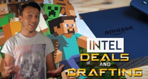 Intel: Xbox One Deals, Amazon Fire TV & Minecraft!