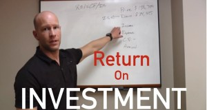 Investment on Returns