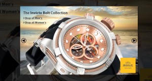 Invicta watches online shopping for Invicta Watches: Watches at Amazon.com