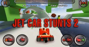 Jet Car Stunts 2 Review (Amazon Fire Phone Gameplay) – Androidpipe.com