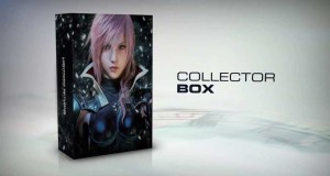 "Lightning Returns: Final Fantasy XIII | ""Collector's Edition"" Trailer 