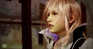 "Lightning Returns: Final Fantasy XIII | ""Inside the Square – Part #2″ (Making of) 