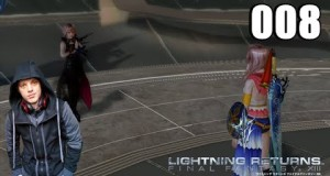 LR: FFXIII [HD+] #8  Lumina ist in Uns  Let's Play Lightning Returns: Final Fantasy XIII