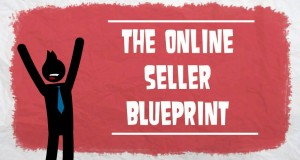 Online Seller Blueprint: Make $3000 A Month Selling Online With Amazon