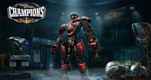 Real Steel Champions Review (Amazon Fire Phone Gameplay) – Androidpipe.com