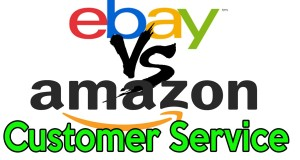 Reseller Shenanigans | Amazon Vs. Ebay | Customer Service