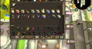 Runescape account (Level 105+Rich bank account) for sale (amazon)