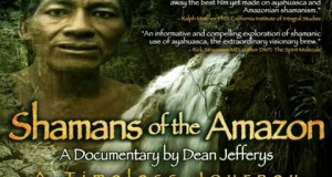 Shamans of the Amazon – The Ayahuasca Experience – Movie Rental