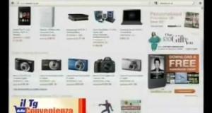 Shopping natalizio online. Su Amazon.it regali per tutta la famiglia