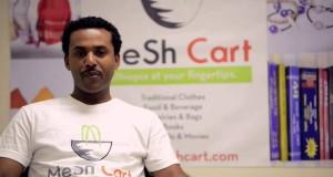"Story of Mesh Cart – An Ethiopian Online Shopping Site (""Ethiopian Amazon"")"