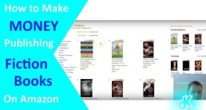Success and Your Journey to Making an Amazon Kindle Book