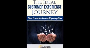 The Ideal Customer Experience Journey – Book Description at Amazon