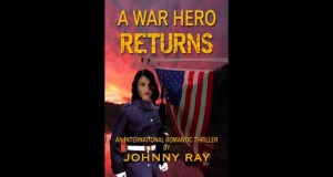 trailer for A WAR HERO RETURNS