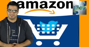 Warning: Amazon Gets Twitter-Based Shopping – The Know